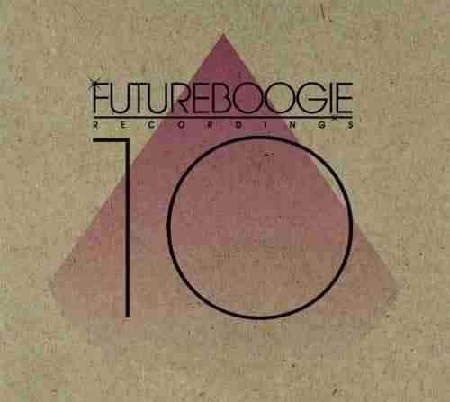 Futureboogie 10 Years