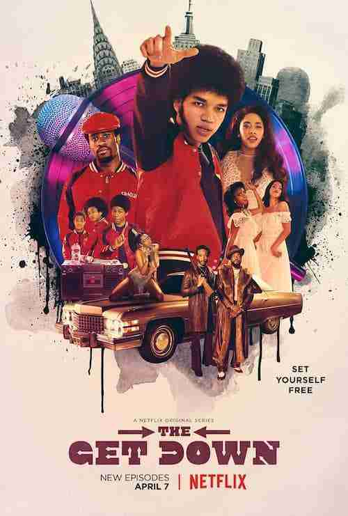 The Get Down - Baz Luhrmann