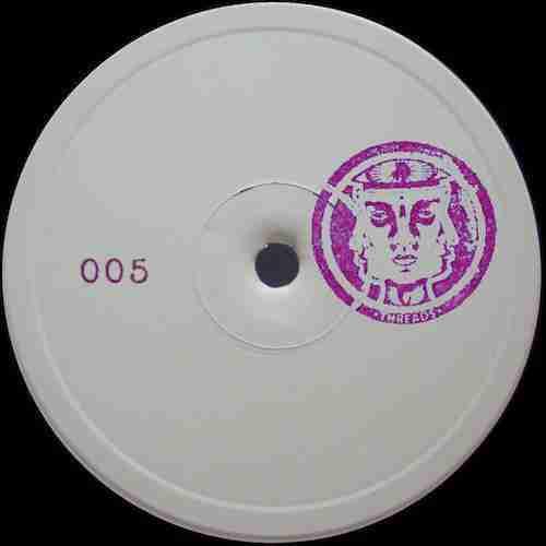 Grapevibe - Night Distance - THREADS005