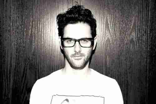 Guy Gerber – The Mirror Game (Visionquest)