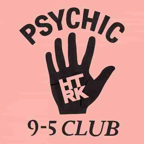 HTRK – Psychic 9-5 (Album Review)
