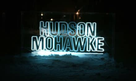 Hudson Mohawke – Foxy Boxing [Free Download]