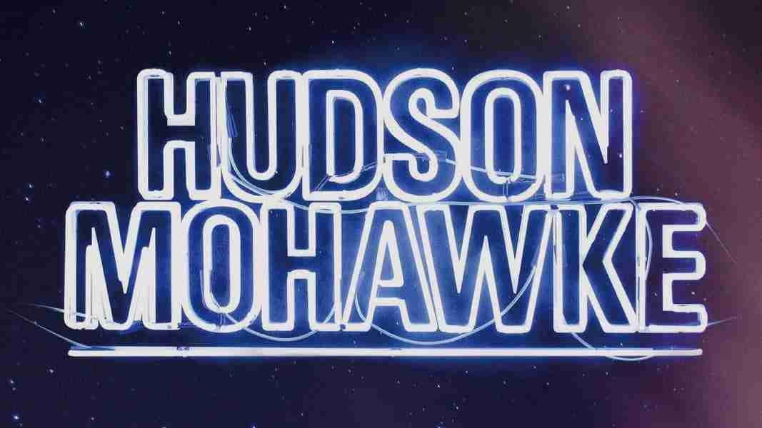 Hudson Mohawke - Foxy Boxing