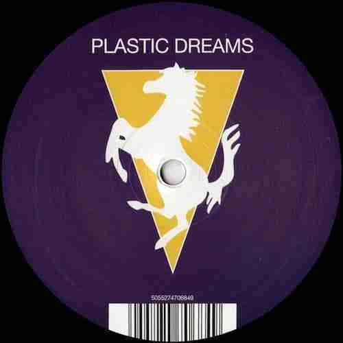 Jayden - Plastic Dreams