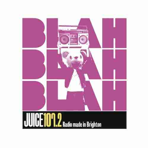 Blah Blah Blah – Juice FM (20th April 2014) Mixtape