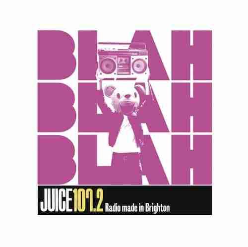 Blah Blah Blah - Juice FM (Mixtape)