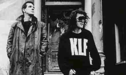 KLF – 3AM Eternal [Spotify] Now available