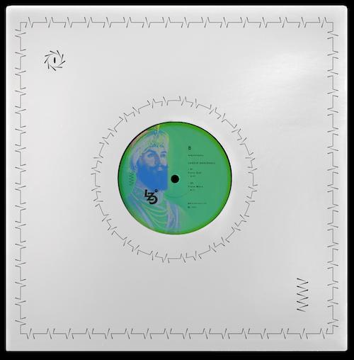 Laszlo Dancehall – LZD II (ManMakeMusic)