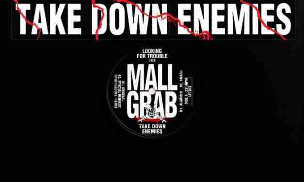 Mall Grab – Take Down Enemies + Special Request Remix