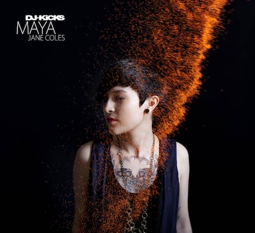 Maya Jane Coles – DJ Kicks + Not Listening (Free Download)