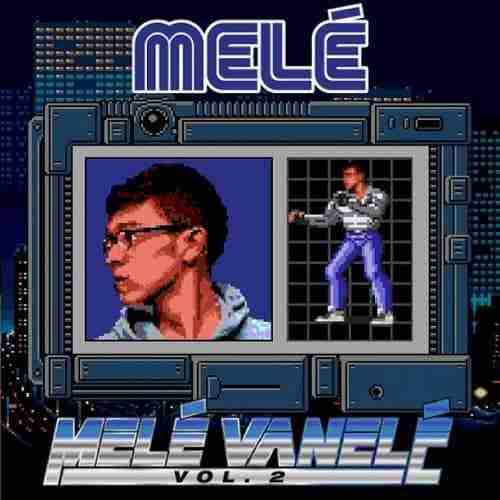 Mele announces Video Game themed mixtape + lead single 'DMX' (Preview)