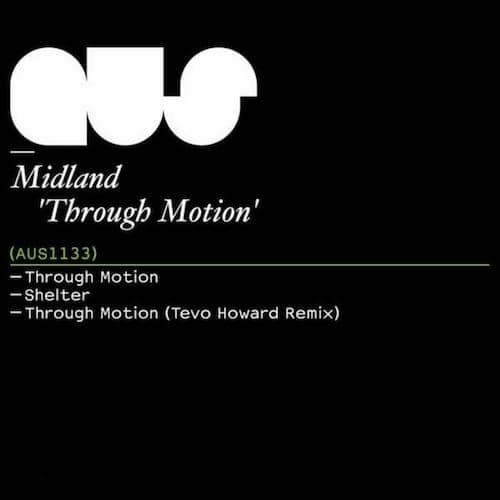 Midland – Through Motion EP