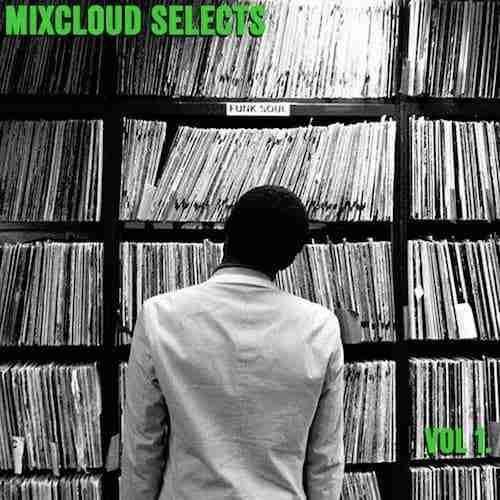 Mixcloud SELECTS - David Mancuso Tribute Mixtape