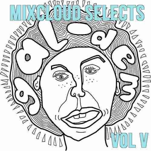 Mixcloud SELECTS Vol V – Gal Dem [ Outlook Festival ]