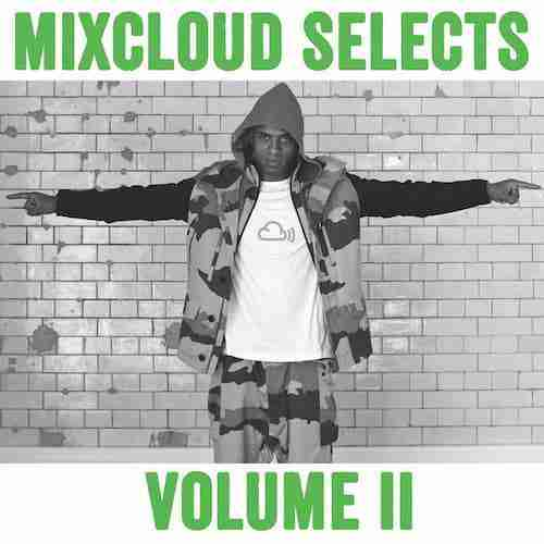 Mixcloud SELECTS Vol II – Dynamite MC [ PyroRadio ]