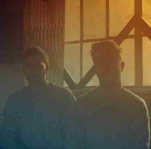 Mount Kimbie – Made To Stray (Preview)