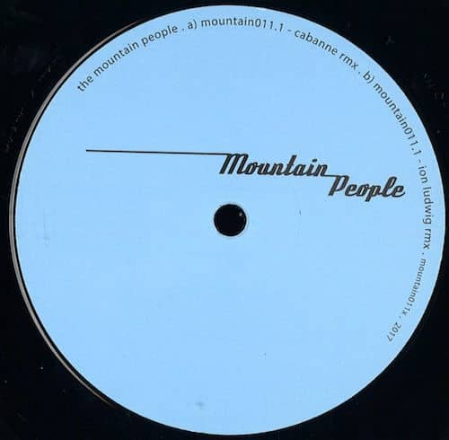 Mountain People - Makcim & Levi Remix [ Tech-House ]