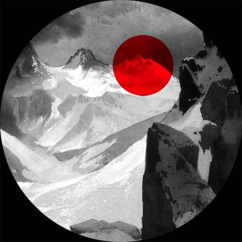Electronic Label of the Month – New Kanada