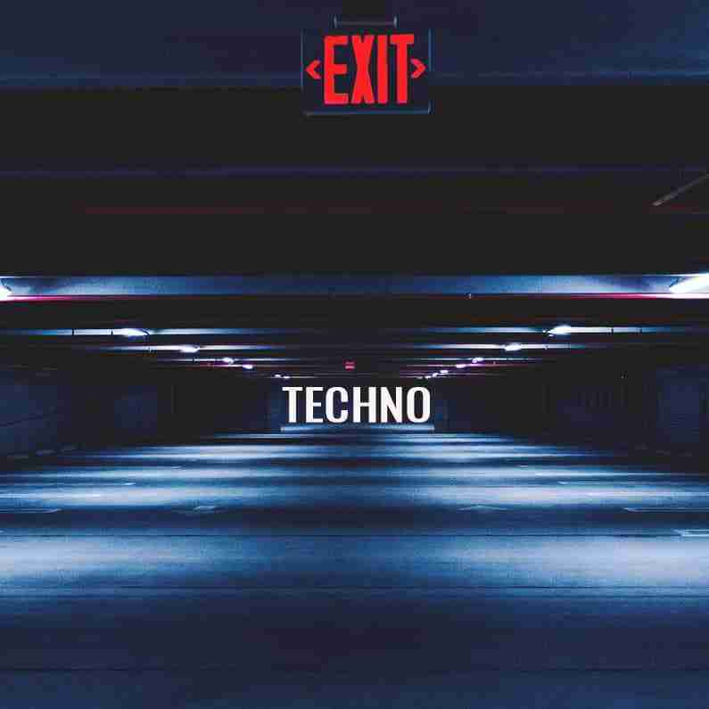 New Music - Techno