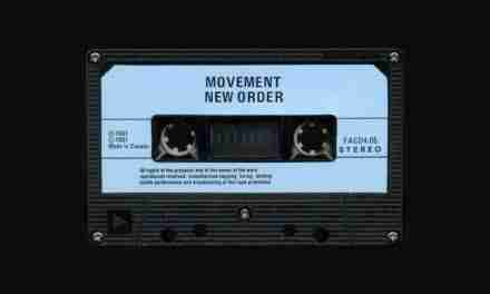New Order 'Chosen Time' – Classic Indie-Dance