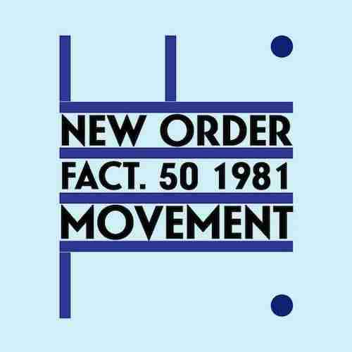 New Order - Chosen Time [Movement]