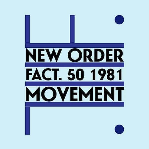 New Order - Chosen Time [Movement]