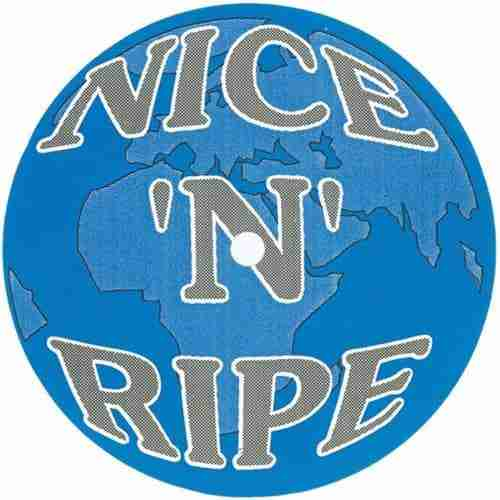 Nice 'N' Ripe Digitally release their back catalogue