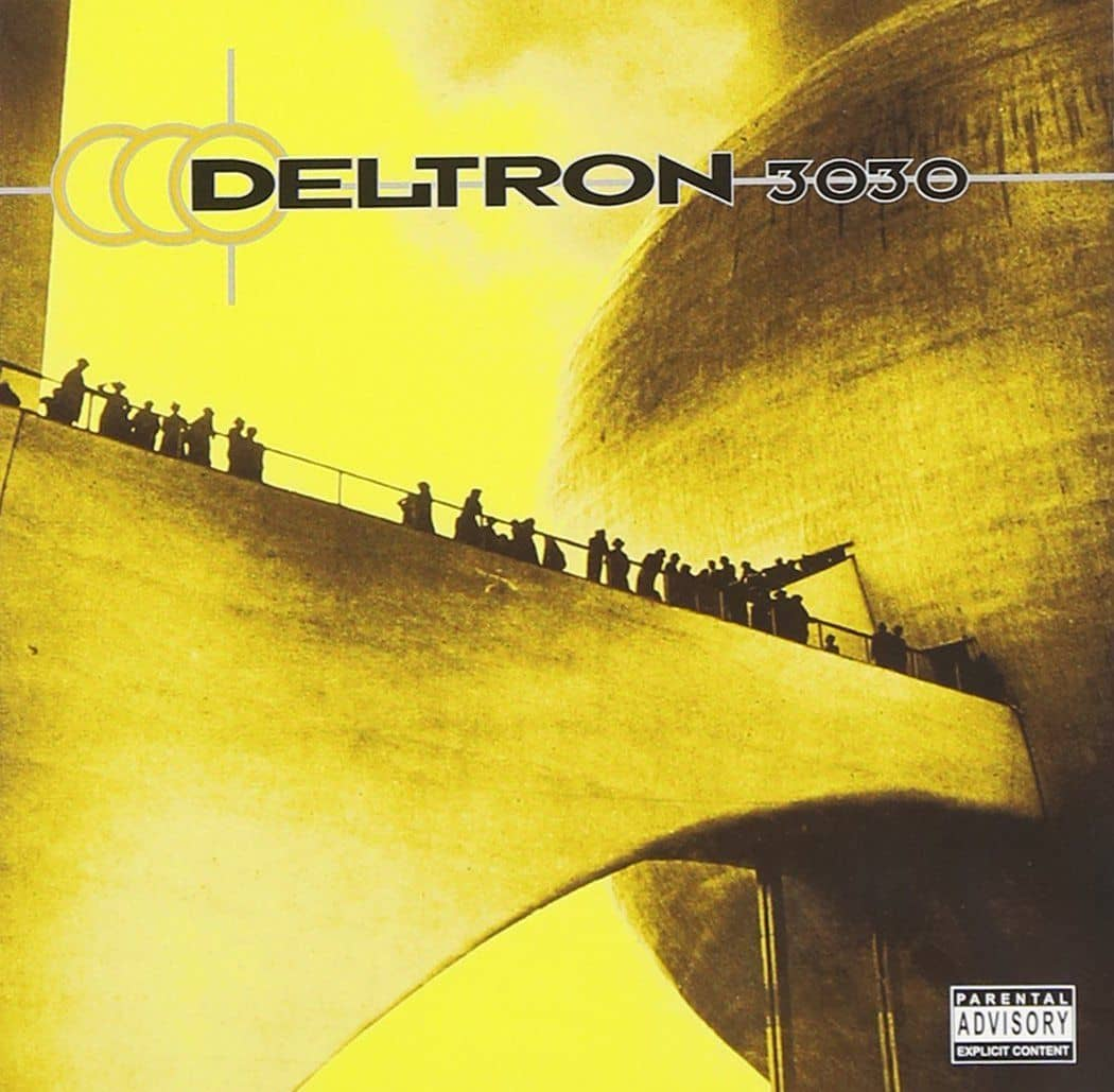 Old School Hip-Hop - Deltron 3030 'Mastermind'