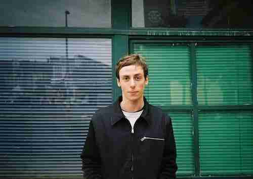 Electronic Artist of the Week #25 – Palms Trax