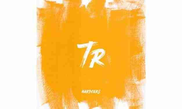 TR – Hardcore EP + Size 8 Remix [BBB017]