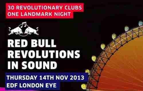 Red Bull Revolutionaries