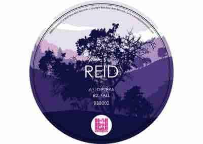 REID – Diptera / Fall [BBB002]