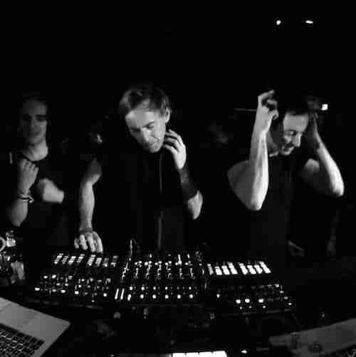 Essential Mix (Exit Festival) – Richie Hawtin & Dubfire (Back to Back)