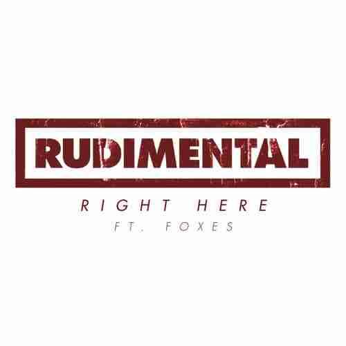 Rudimental - Right Here