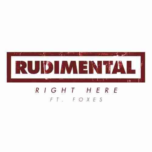 Rudimental - Right Here (Krystal Klear Remix)