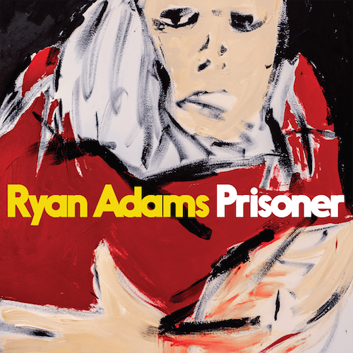 [ New Music ] Ryan Adams - Shiver and Shake