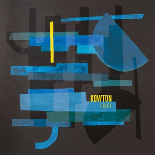 New Music - Kowton Utility [ Techno ]
