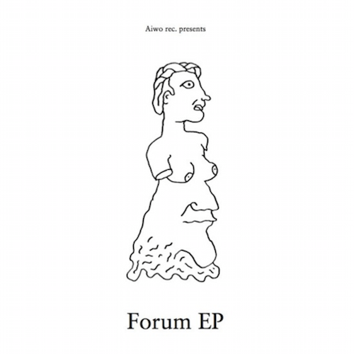 Forum – Forum EP (Aiwo Records) & Chymera – Canavan Calling