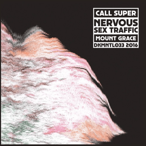1080p 'Ex-Terrestrial' & Dekmantel 'Call Super' | New Music