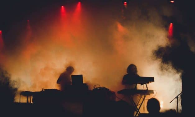 Sleep D – Dawn Over Atlas [DJ Seinfeld – DJ Kicks Exclusive]