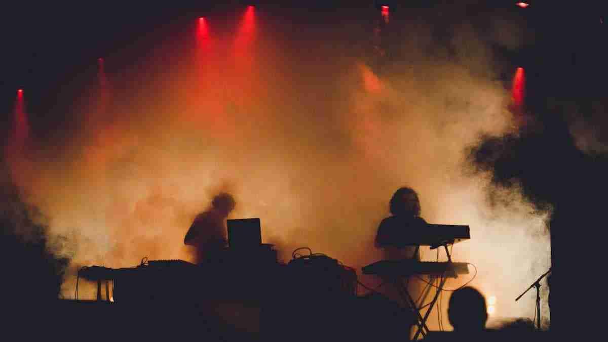 Sleep D - Dawn Over Atlas [DJ Seinfeld - DJ Kicks Exclusive]