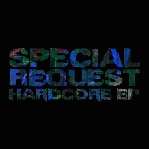 Special Request aka Paul Woolford – Hardcore EP (Houndstooth)