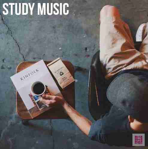 Study Music Playlist - Concentrate, Focus, Positive