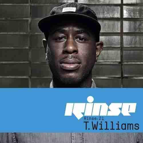 T. Williams - Rinse 21