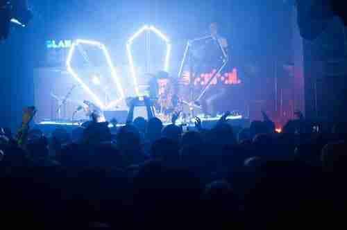 Blah Blah Blah presents TEED (Live Review)