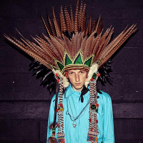 Electronic Artist of the Week #4 – TEED