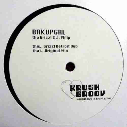 The Grizzl & J.Phlip – Bakupgrl