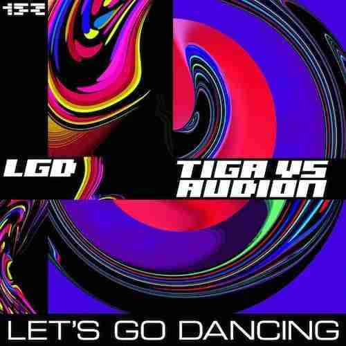 Tiga Vs Audion (Matthew Dear) – Lets Go Dancing (Preview)