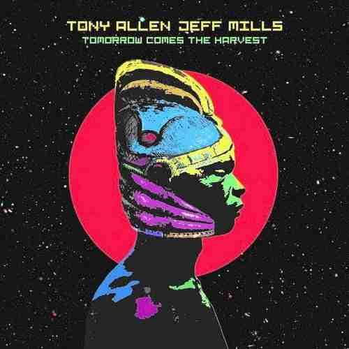 Tony Allen & Jeff Mills - The Seed: Underground Music