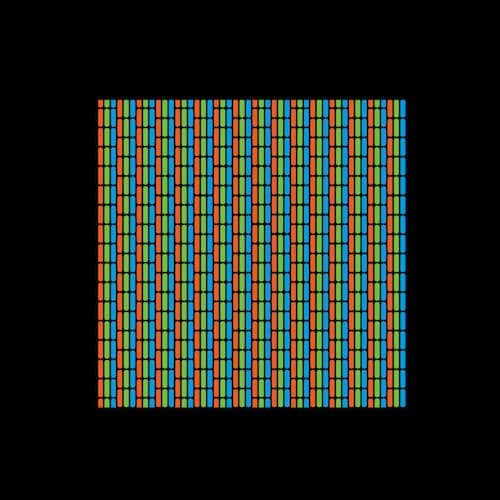 Trevor Jackson – RGBPM: Deep Cinematic Techno